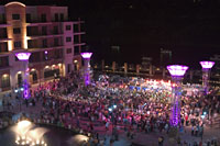 Night Concert at Branson Landing