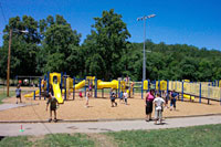 Branson City Parks & Recreation